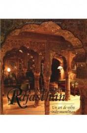 Rajasthan-Delhi-Agra. Un art de vivre indo-musulman price comparison at Flipkart, Amazon, Crossword, Uread, Bookadda, Landmark, Homeshop18