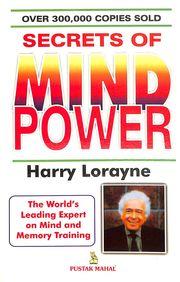 Secrets Of Mind Power: Code-4016d