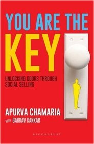 You Are The Key : Unlocking Doors Through Social  Selling