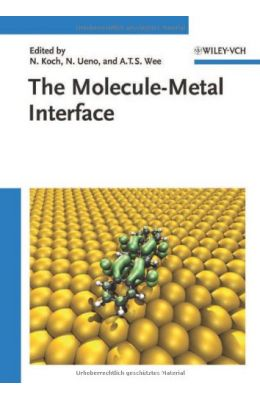 Molecule Metal Interface