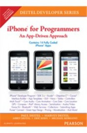 Iphone For Programmers An App Driven Approach