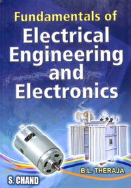 Fundamentals Of Electrical Engineering & Electronics In Si System Of Unit