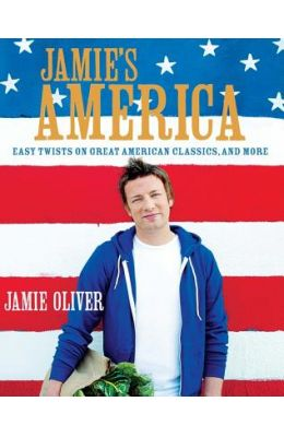 Jamie's America: Easy Twists on Great American Classics, and More price comparison at Flipkart, Amazon, Crossword, Uread, Bookadda, Landmark, Homeshop18