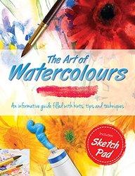 Art Of Watercolours