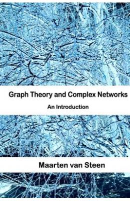 Graph Theory and Complex Networks: An Introduction