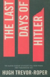 Last Days Of Hitler