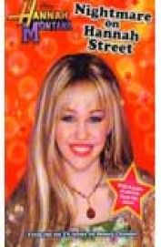 Nightmare On Hannah Street - Disney Hannah         Montana