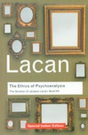 Ethics Of Psychoanalysis