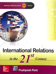 International Relations In The 21st Century