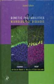 Genetic Instabilites Neurological Diseases
