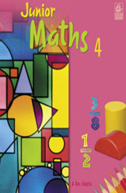 A das gupta maths book