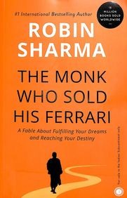 The Monk Who Sold His Ferrari price comparison at Flipkart, Amazon, Crossword, Uread, Bookadda, Landmark, Homeshop18