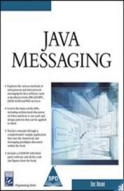 Java Messaging (Book/Cd-Rom)