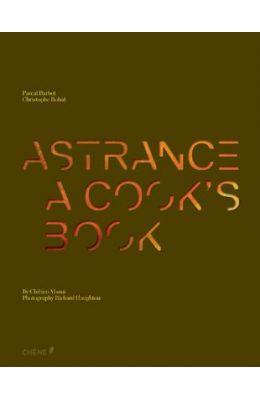 L'Astrance: The Cookbook