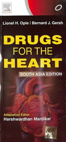 Drugs For The Heart: South Asia Edition