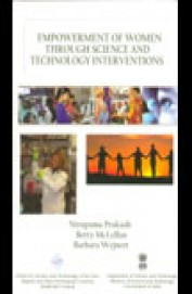 Empowerment Of Women Through Science & Technology Interventions