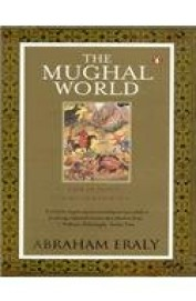 Mughal World, The price comparison at Flipkart, Amazon, Crossword, Uread, Bookadda, Landmark, Homeshop18