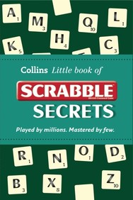 Collins Little Book Of Scrabble Secrets