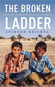 The Broken Ladder: The Paradox and the Potential of Indias One Billion