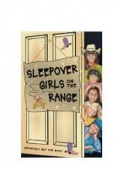 Sleepover Girls On The Range 30