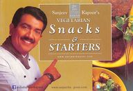 Vegetarian  Snacks And Starters