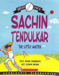 Great Lives : Sachin Tendulkar