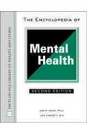 Ency Of Mental Health