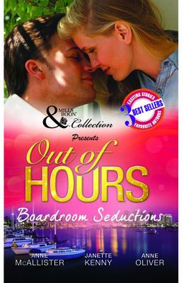 Out Of Hours : Boardroom Seductions