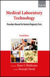 Medical Laboratory Technology Procedure Manual For Routine Diagnostic Tests Vol 2