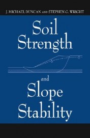 Soil Strength & Slope Stability