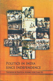 12119 Politics In India Since Independence Class 12 : Cbse