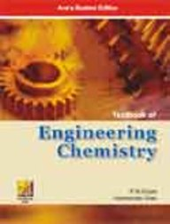Textbook Of Engineering Chemistry