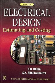 Electrical Design Estimating & Costing