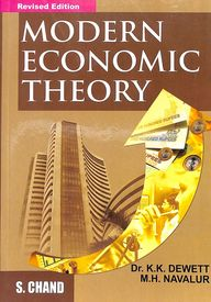 Modern Economic Theory Reprint Edn. 2006 Edition price comparison at Flipkart, Amazon, Crossword, Uread, Bookadda, Landmark, Homeshop18