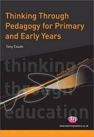 Pedagogy For Primary And Early Years