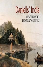 Daniells India Views From The Eighteenth Century