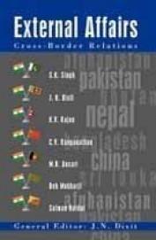 External Affairs Cross Border Relations