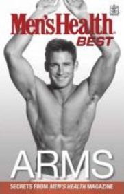 Mens Health Best Arms