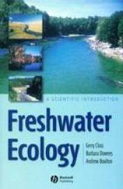 Scientific Introduction Freshwater Ecology