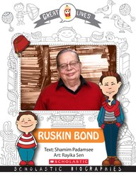 Great Lives : Ruskin Bond