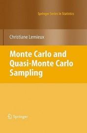 Monte Carlo & Quasi Monte Carlo Sampling