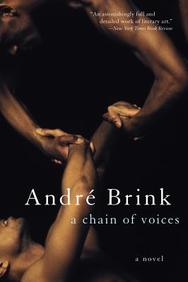 A Chain of Voices: A Novel