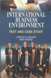 Case studies in international business environment