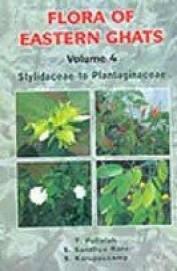 Flora Of Eastern Ghats Vol 4