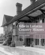 Edwin Lutyens Country Houses