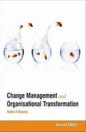 Change Management & Organisational Transformation