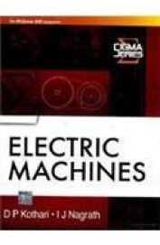Electric Machines - Sigma Series