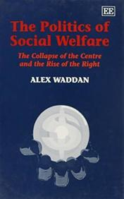 Politics Of Social Welfare - The Collapse Of The Centre & The Rise Of The Right