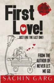 It's First Love!...Just Like The Last One! price comparison at Flipkart, Amazon, Crossword, Uread, Bookadda, Landmark, Homeshop18
