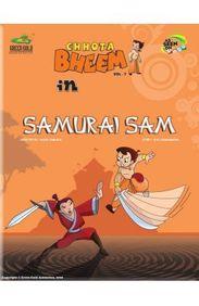 Samurai Sam - Chhota Bheem Vol 7